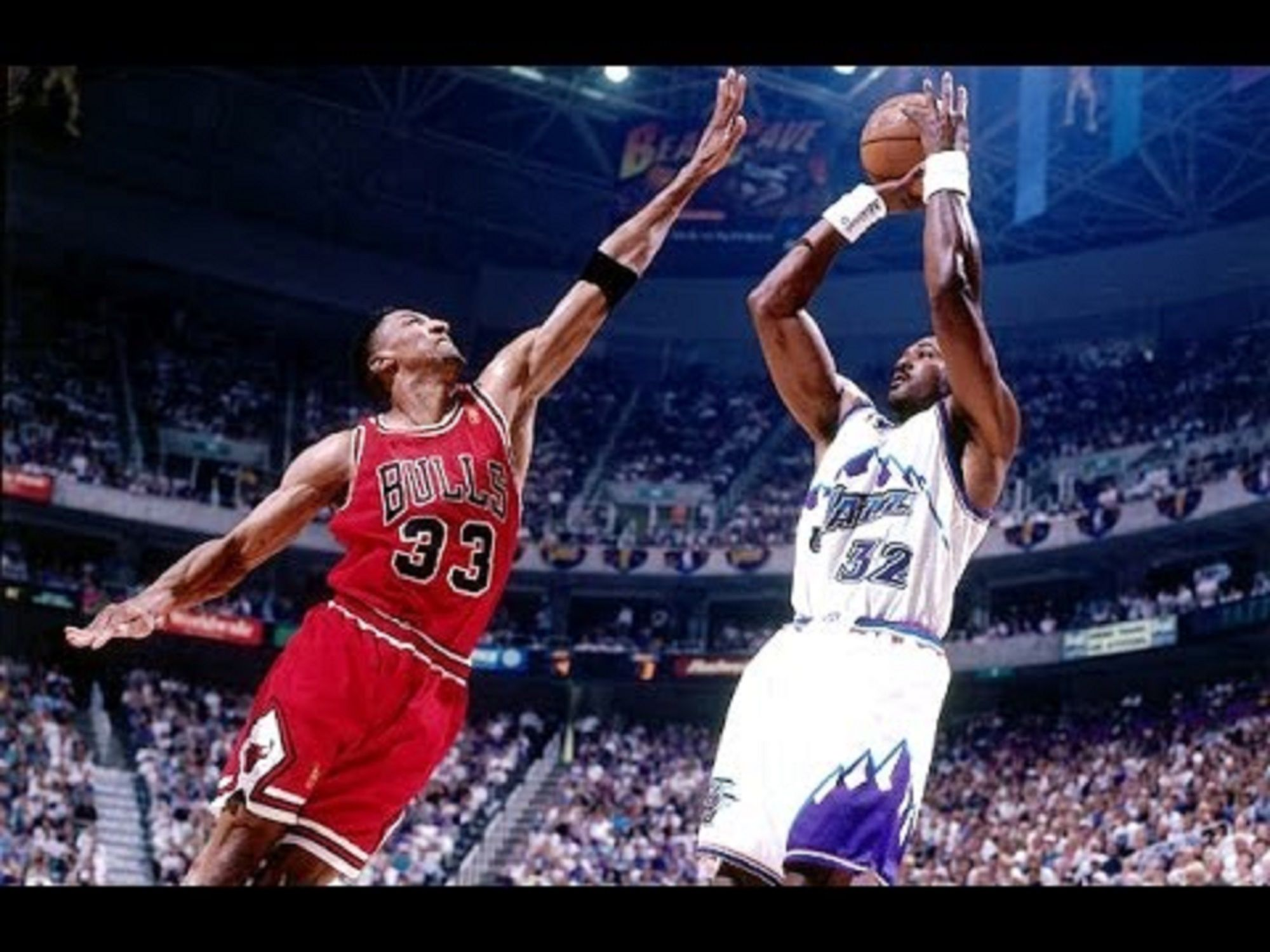 Top 15 nba defenders of all time thesportster