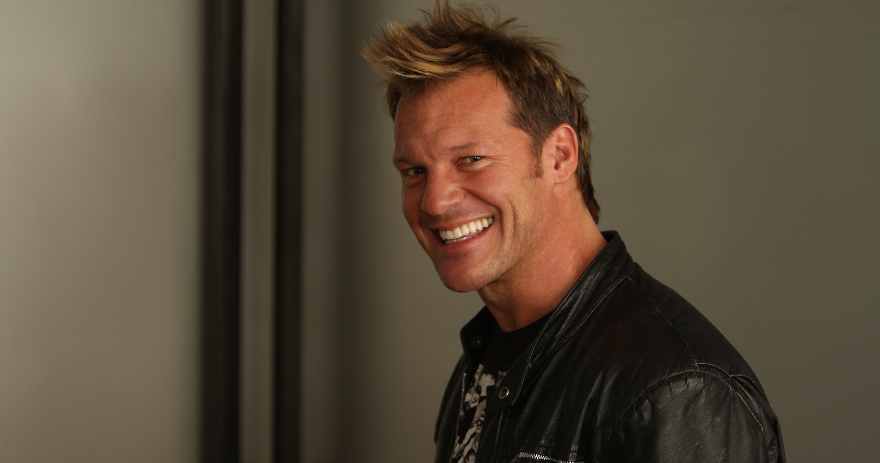 Chris Jericho 2015 Chris Jericho Reveals Wwe