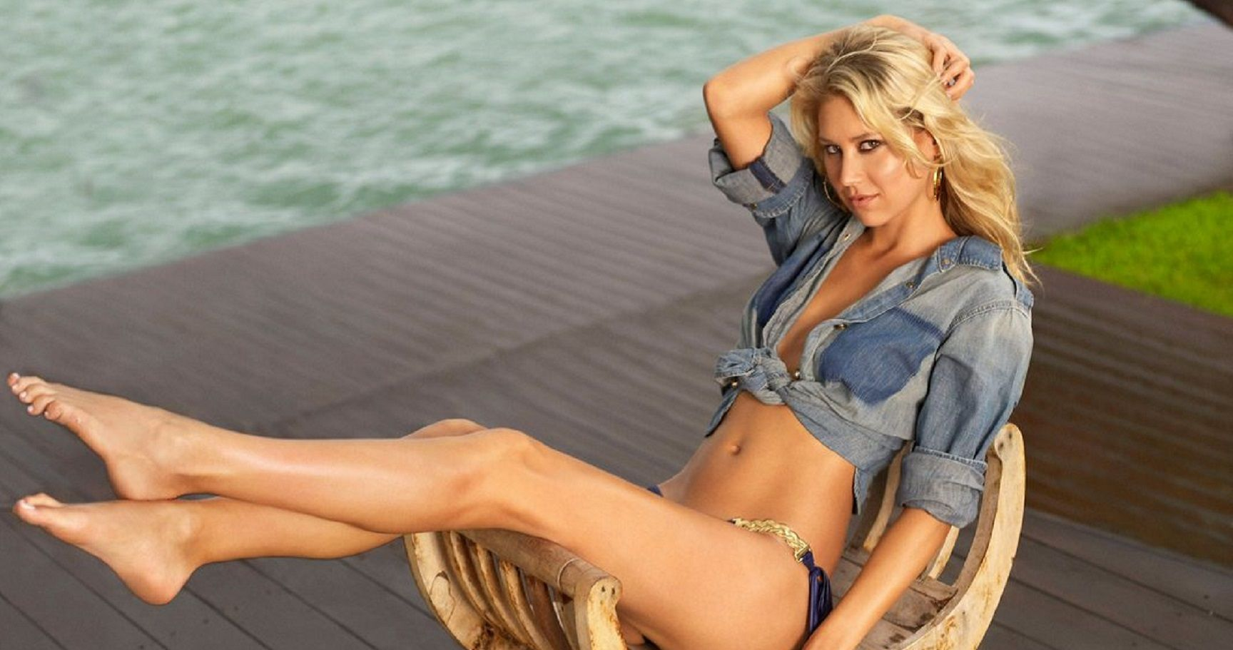 top 20 hottest women tennis players of all time | thesportster