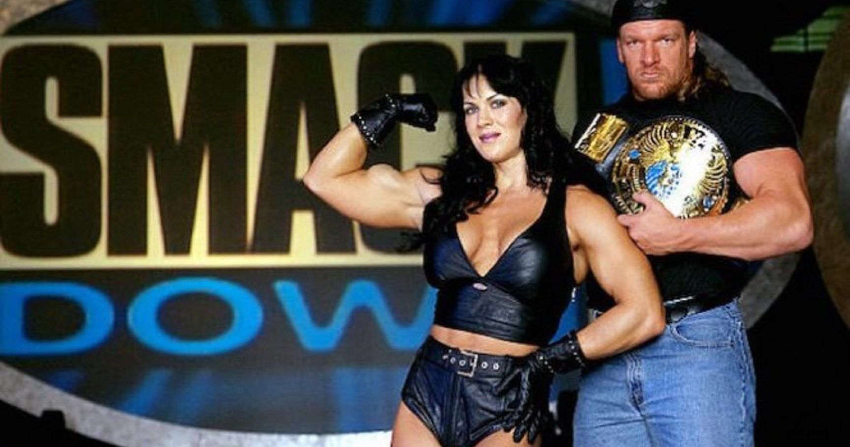 triple h dating chyna