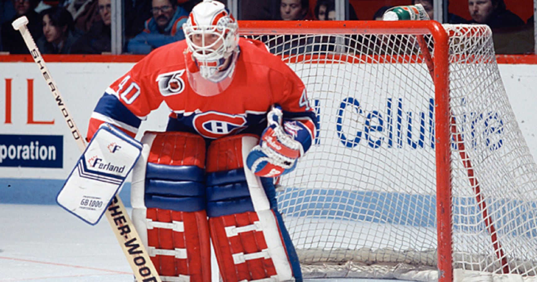 Top 15 Worst Goalies In Nhl History Thesportster