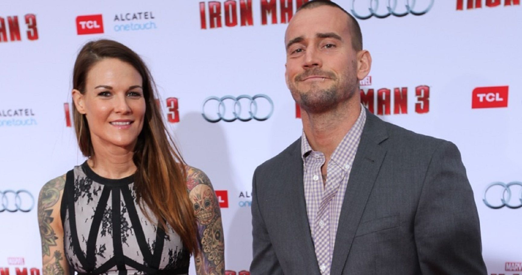 Amy dumas and cm punk dating 2012