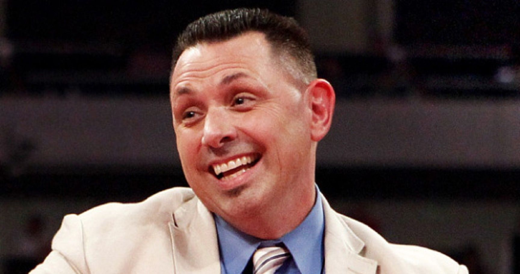 Michael Cole Net Worth