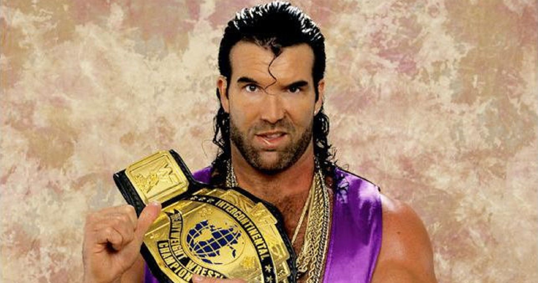 razor ramon how tall