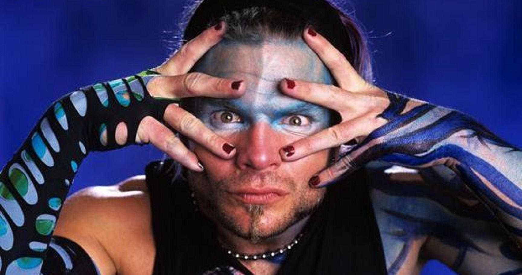 Top 15 Reasons Wwe Should Not Bring Jeff Hardy Back