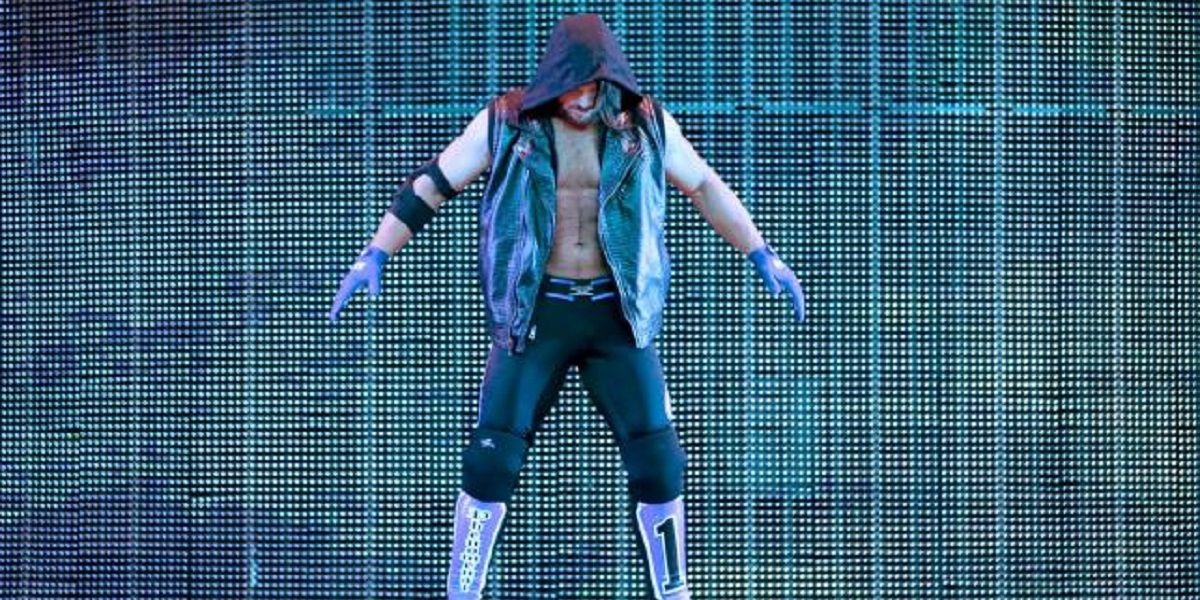 Top 15 Things You Need To Know About Aj Styles Thesportster