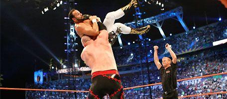 Resultado de imagem para kane chavo guerrero wrestlemania