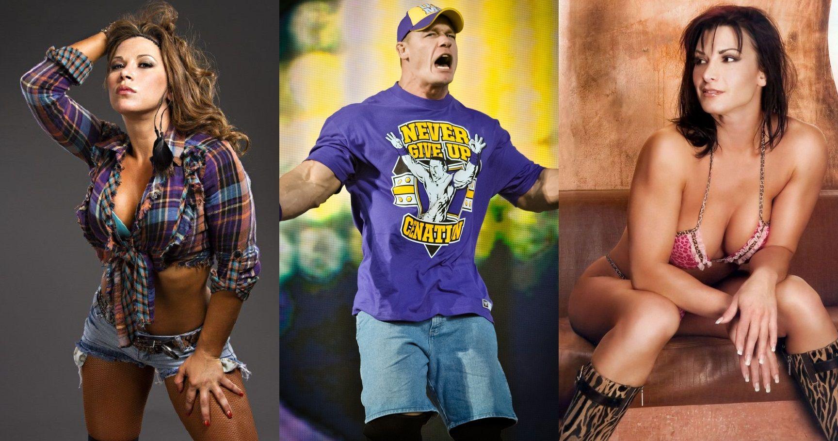 Top 13 Insane Real Life Stories Of John Cena
