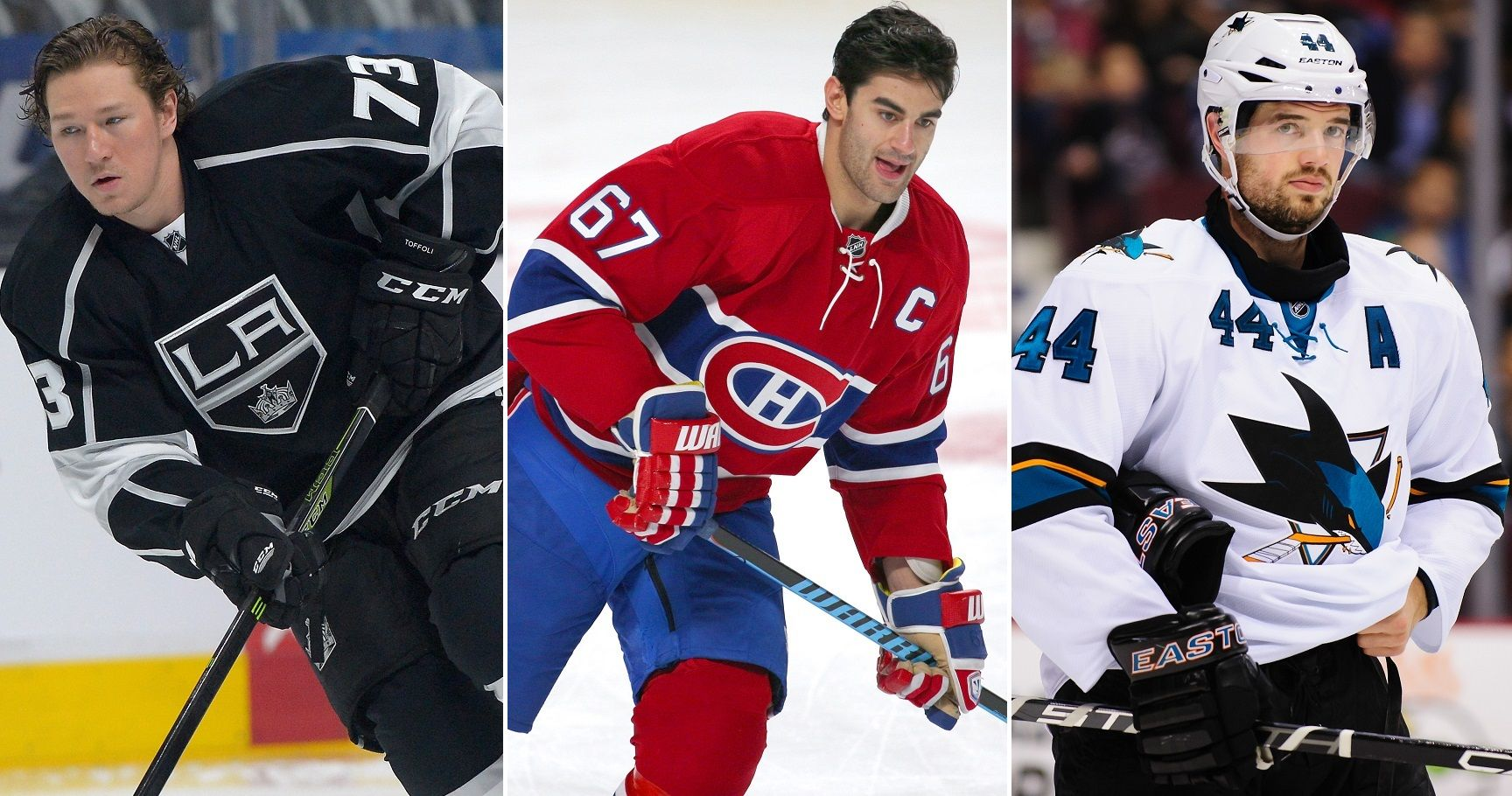 Every NHL Team's Most Underrated Player | TheSportster
