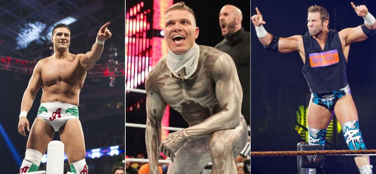 13 WWE Superstars That Might Be FIRED Next