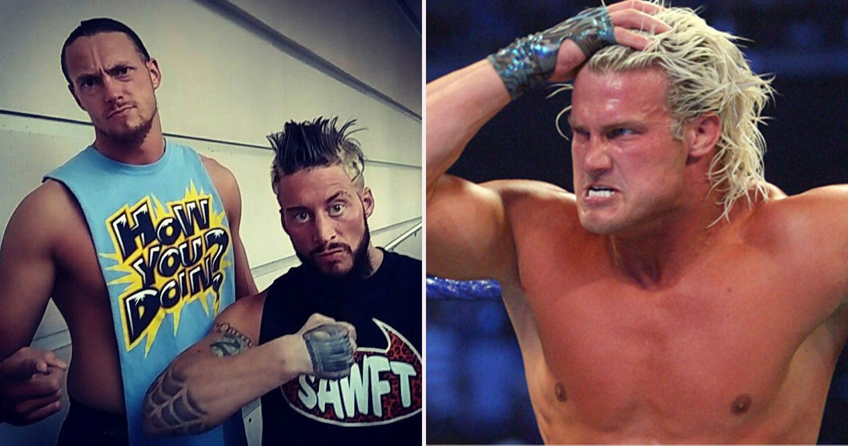 The New Era: 8 Wrestlers That Will Fail and 8 Wrestlers That Will Thrive