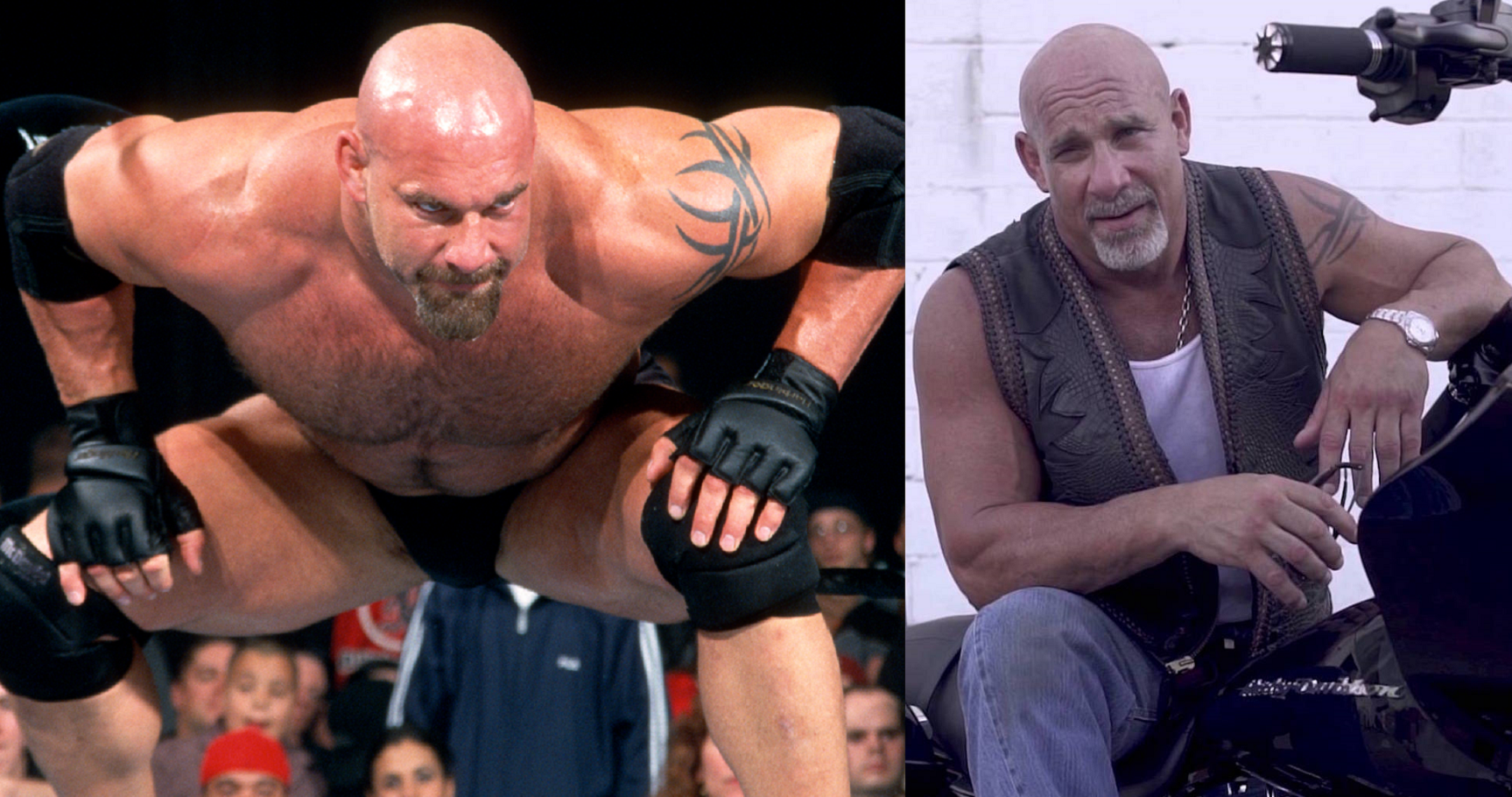 Top 20 Wrestlers Who Failed In WWE: Where Are They Now?