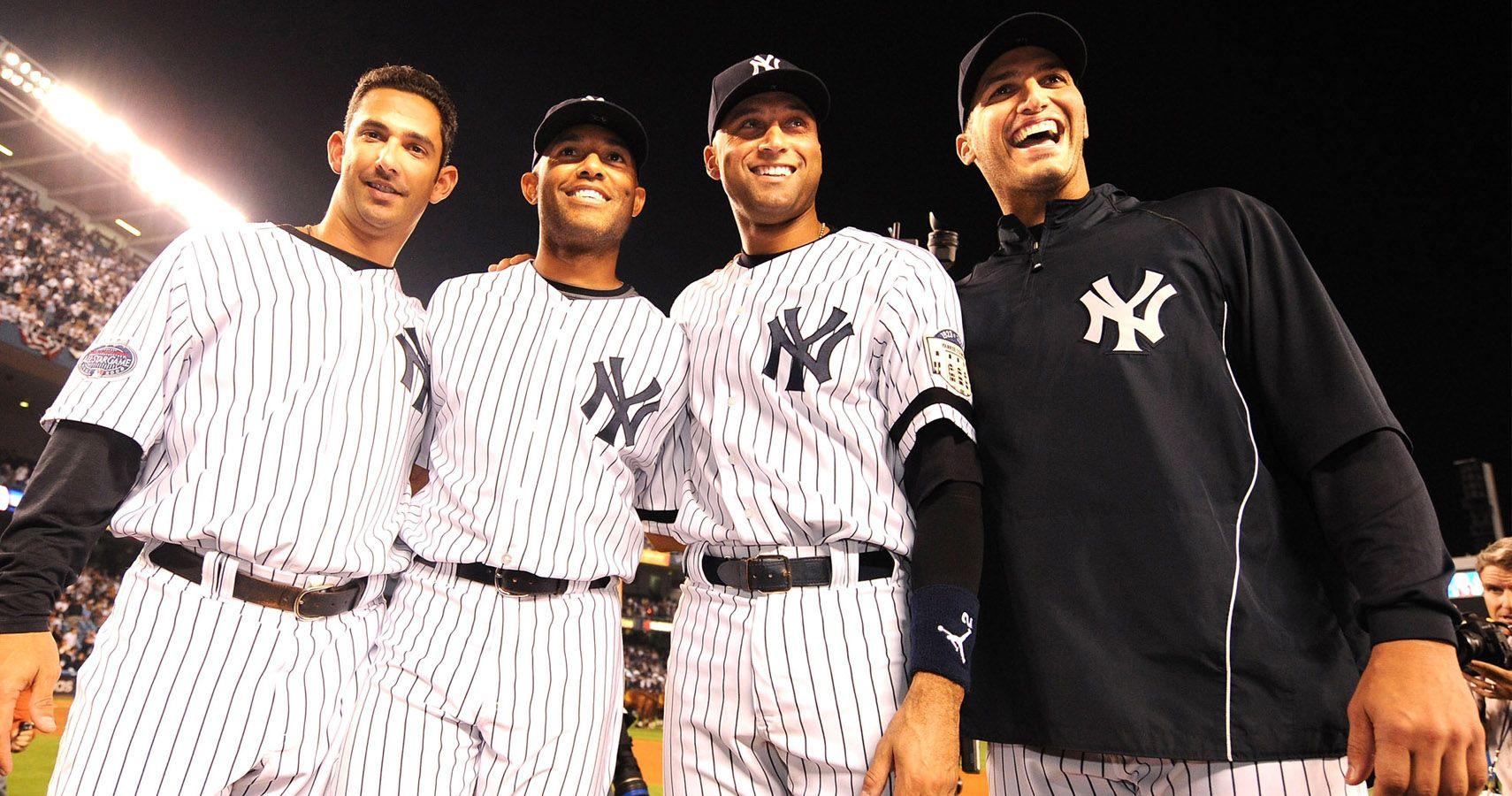 Members Of The Legendary 1998 New York Yankees: Where Are They Now?