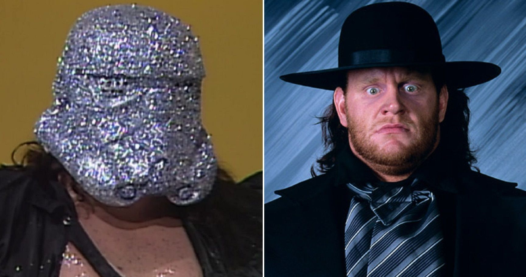 The 10 Worst and 10 Best Wrestling Gimmicks Ever