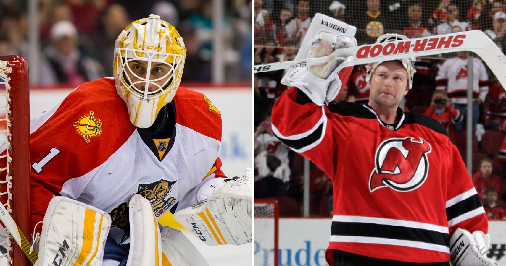 Most Games Played By A Goalie in One NHL Season