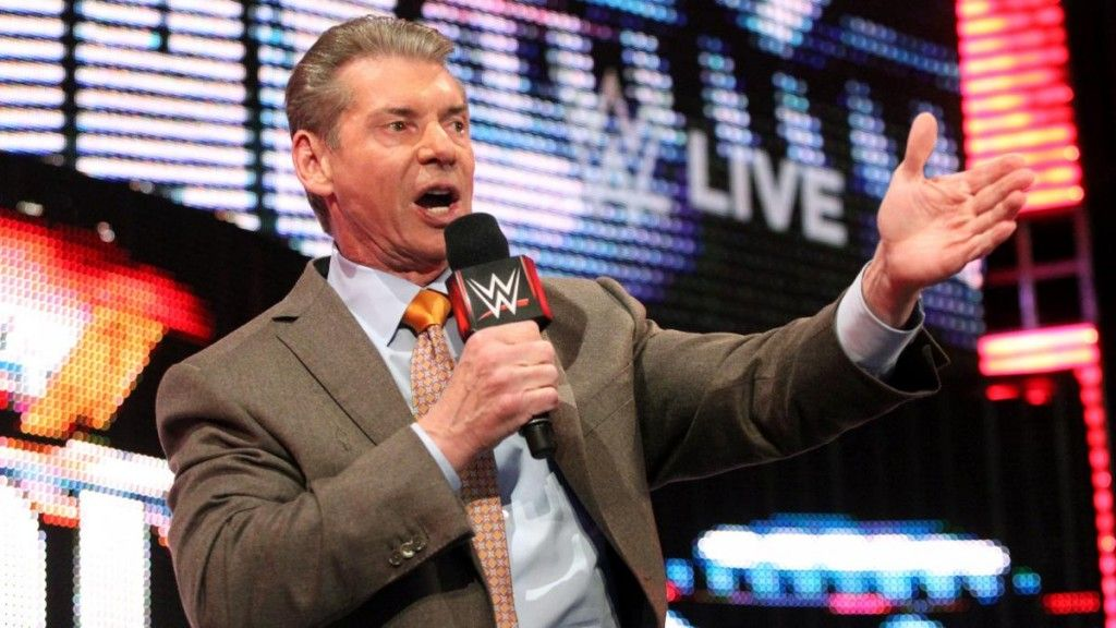 It Might Surprise You That Vince McMahon Is A Big Fan Of This Tag Team