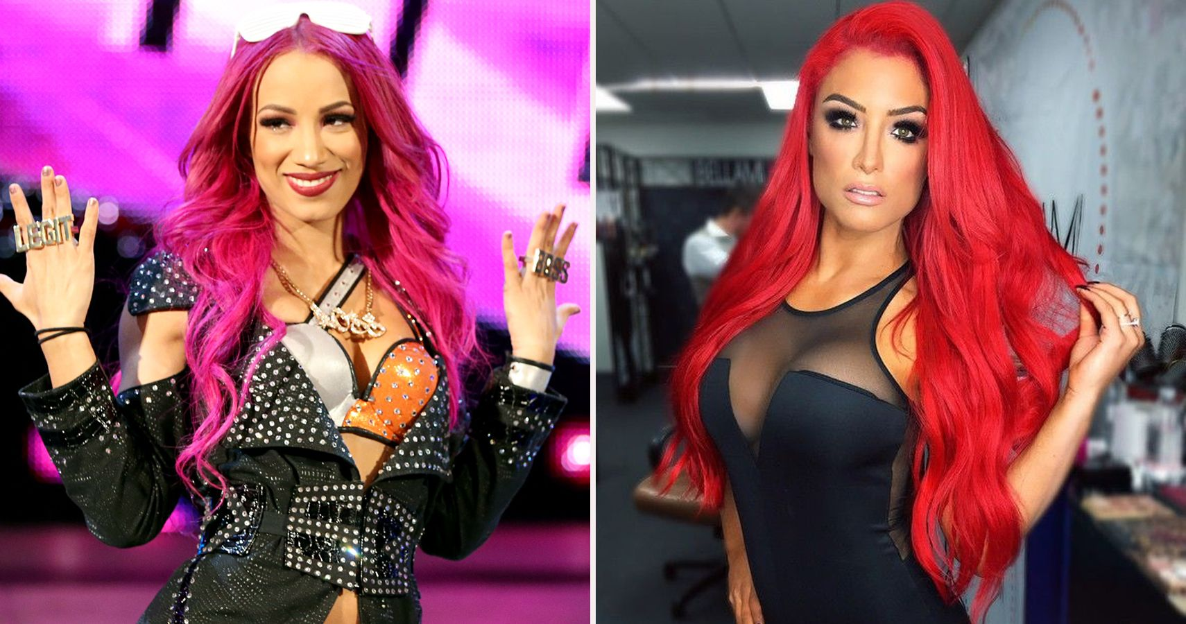 WWE Women's Wrestling: 8 That Need To Pushed And 7 That Need To Be Repackaged Or Released