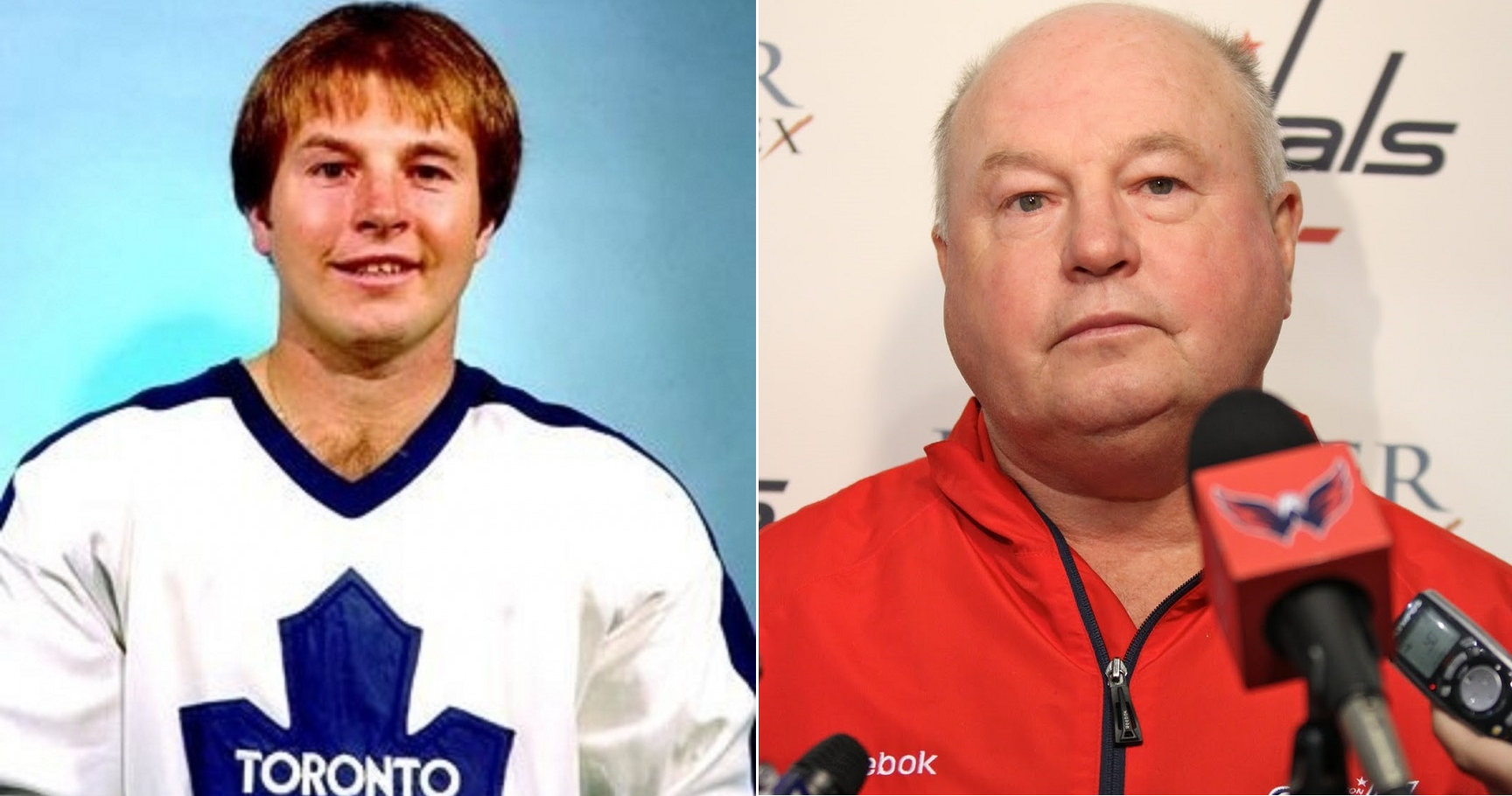 Top 15 NHLers Who Got Fat After They Retired