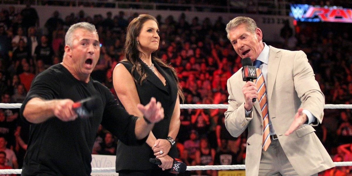 15 Biggest Takeaways From The WWE Draft Rules