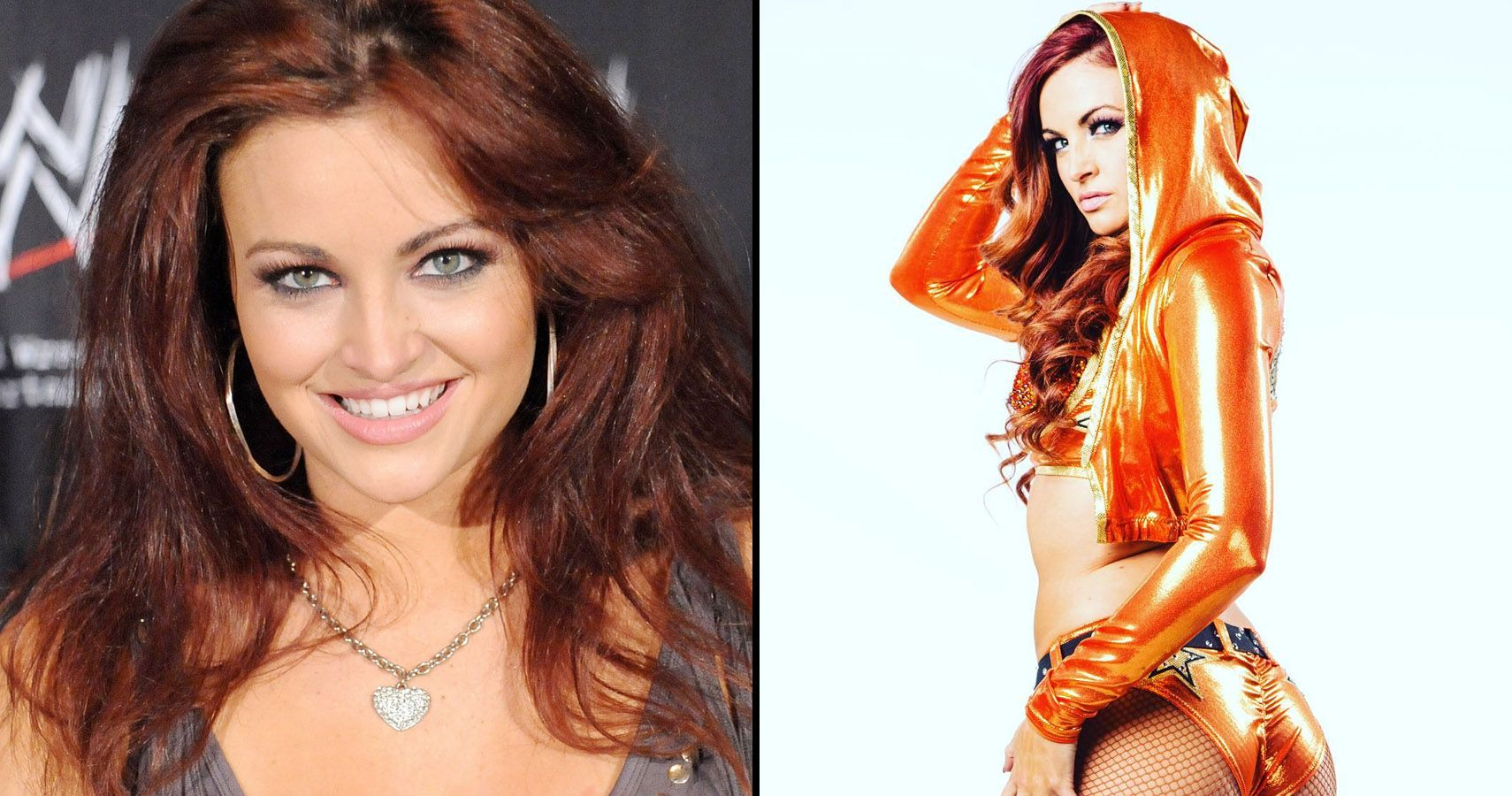 Top 15 Divas Who Failed In WWE: Where Are They Now?