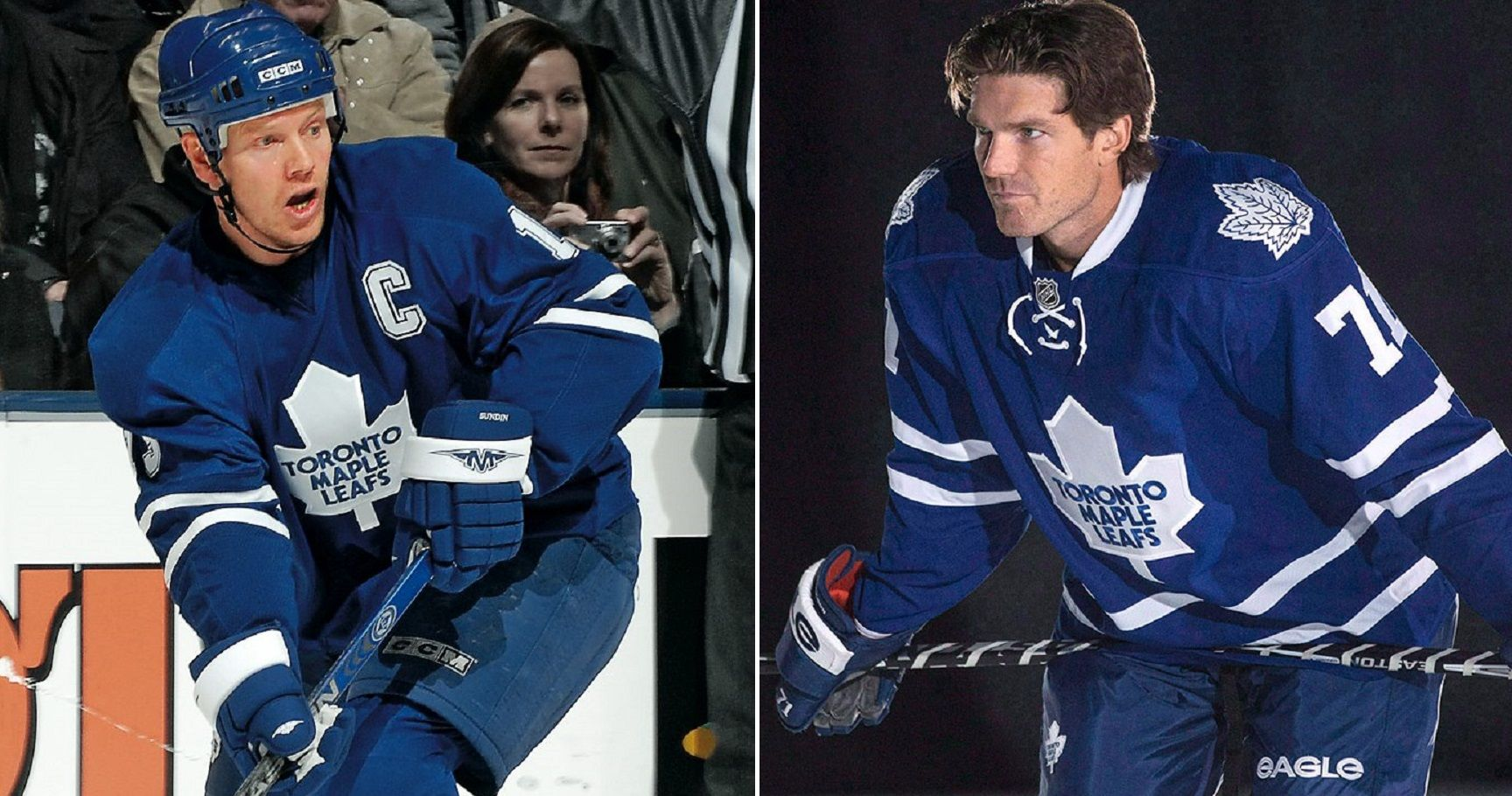 Toronto Maple Leafs: 10 Best And 10 Worst Management Moves In Team History
