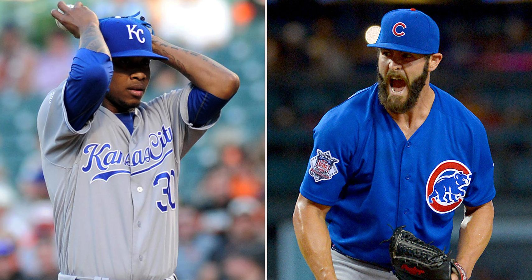 MLB World Series: 8 Teams On The Fringe And 8 Teams Ready To Win It All