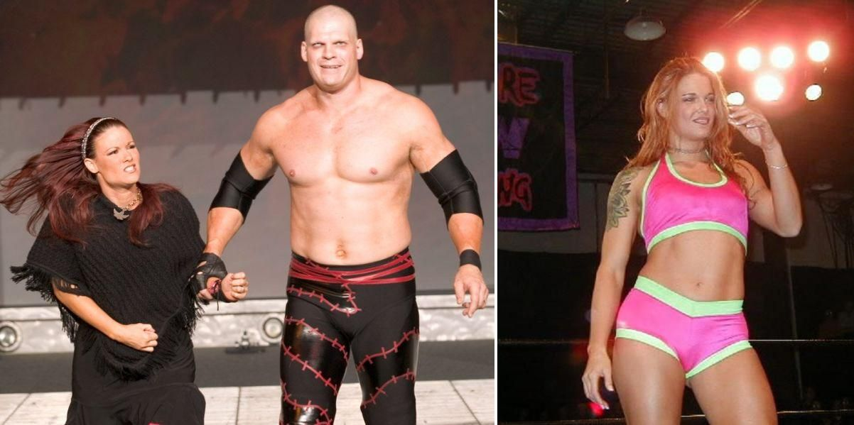 Top 15 Things That WWE Wants You To Forget About Lita