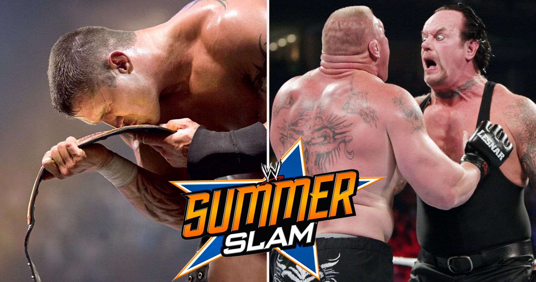 SummerSlam Retrospective: 8 Best And 8 Worst Moments In History