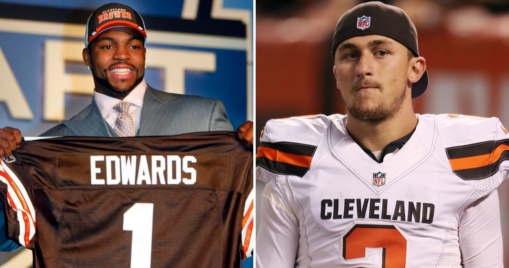 Cleveland Browns: Top 15 Worst Players Since The 1999 Reboot