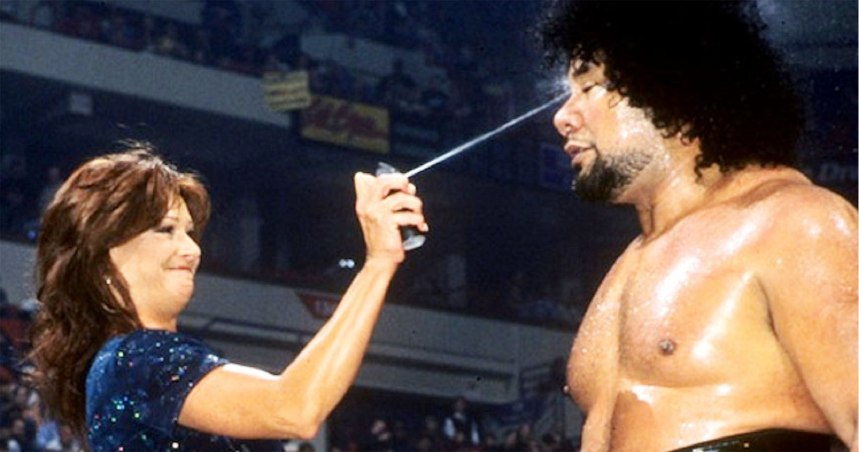 Top 15 Insane Stories That Prove Meng/Haku Was The Toughest Wrestler Ever