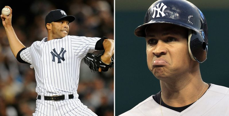 61a862c4d174 The 8 Best And 7 Worst New York Yankees Players Since 2000