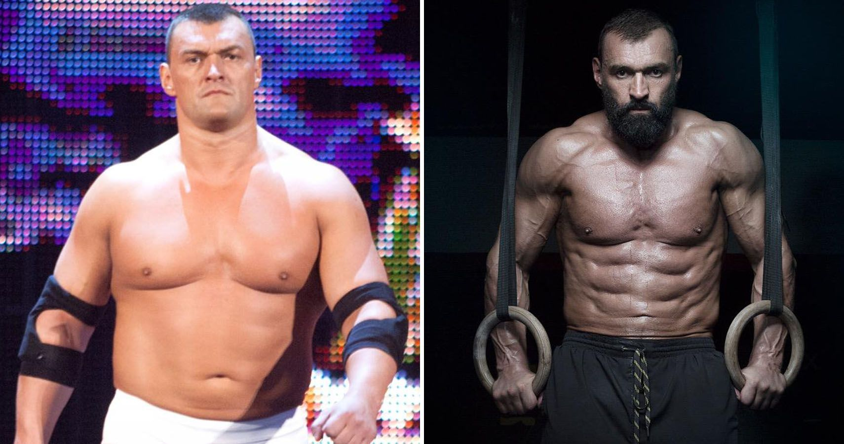 15 Wrestlers Who Look Better Now Than They Did In Their Peak
