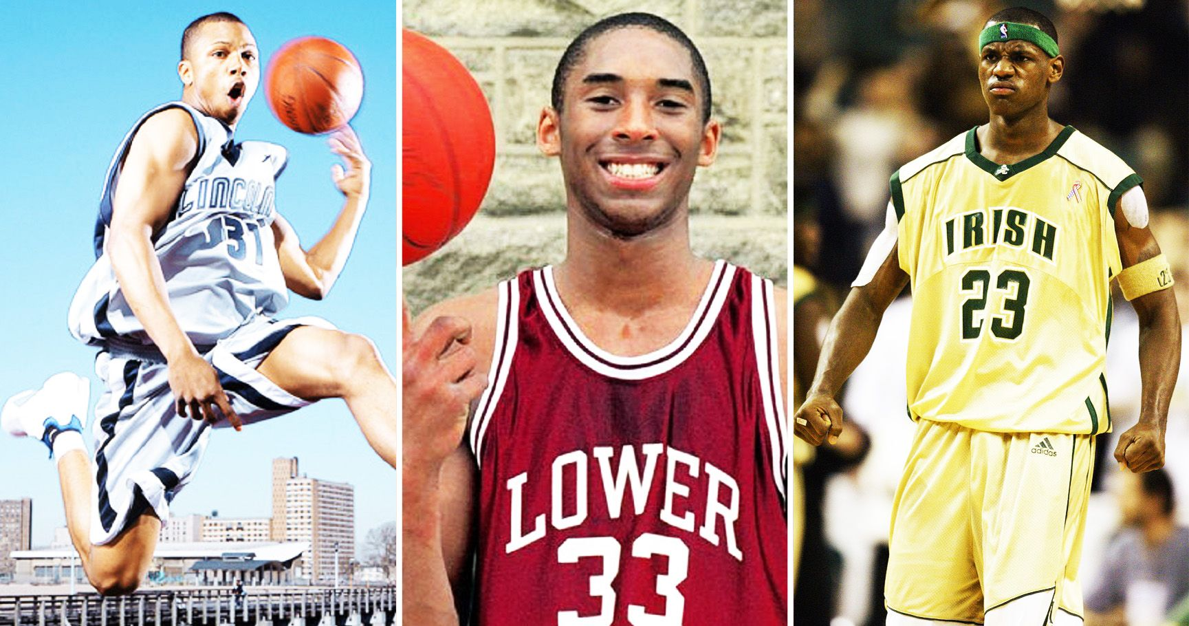 Ranking All 40 NBA Players Who Were Drafted Straight Out ...