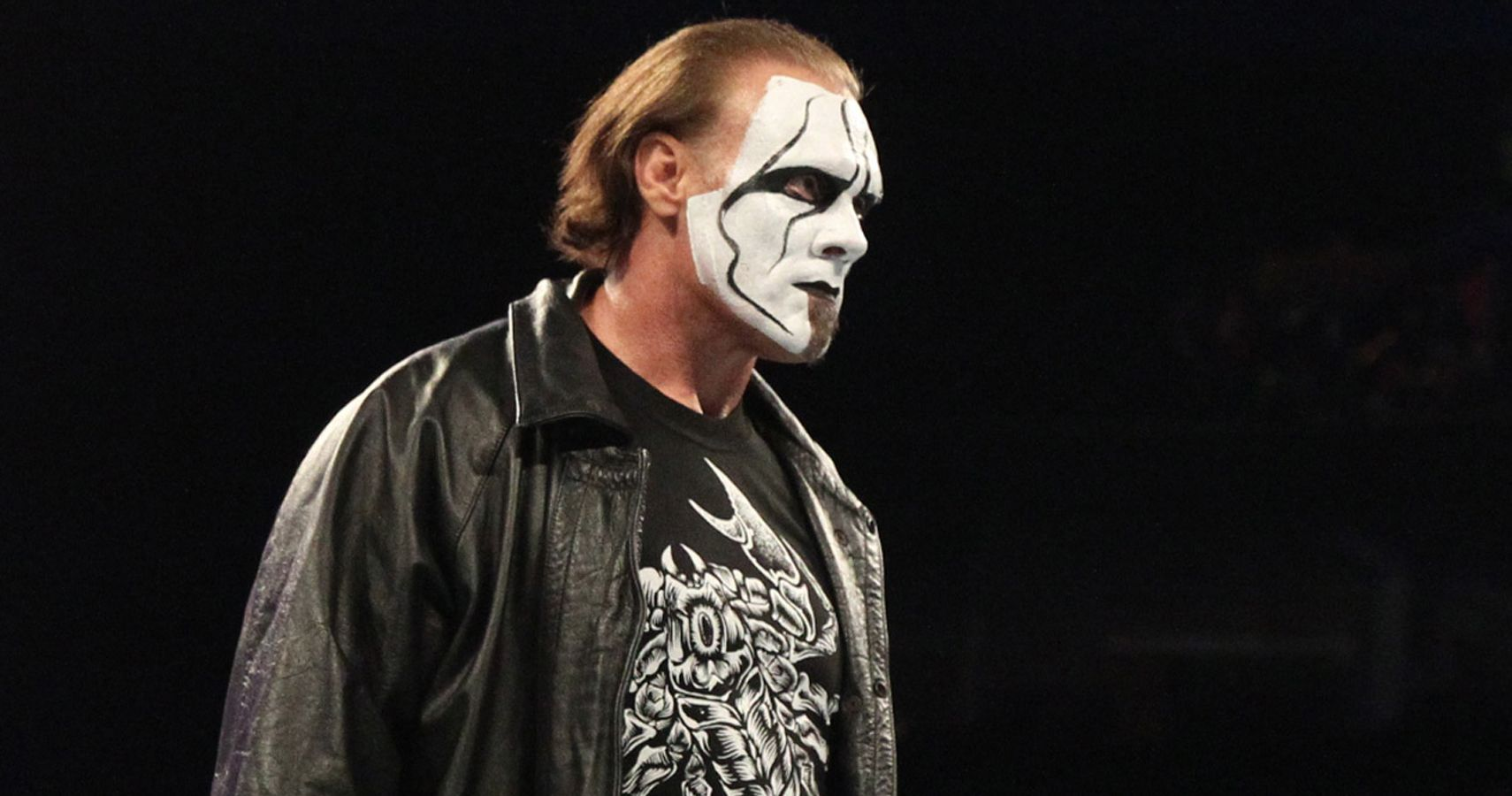 Is Sting Hoping To Wrestle Again?