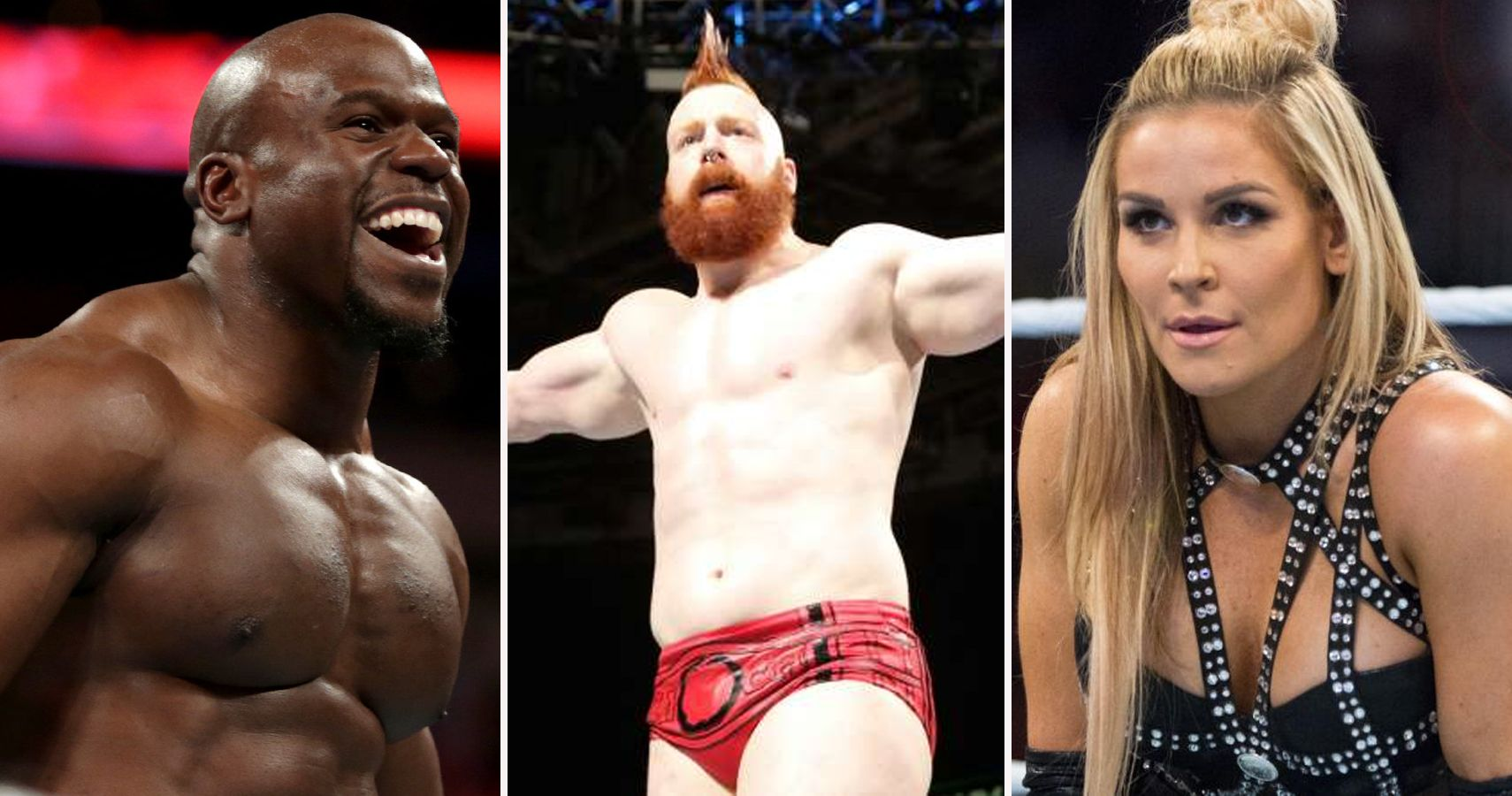 On the Ropes: 15 WWE Stars Whose Careers Look Doomed