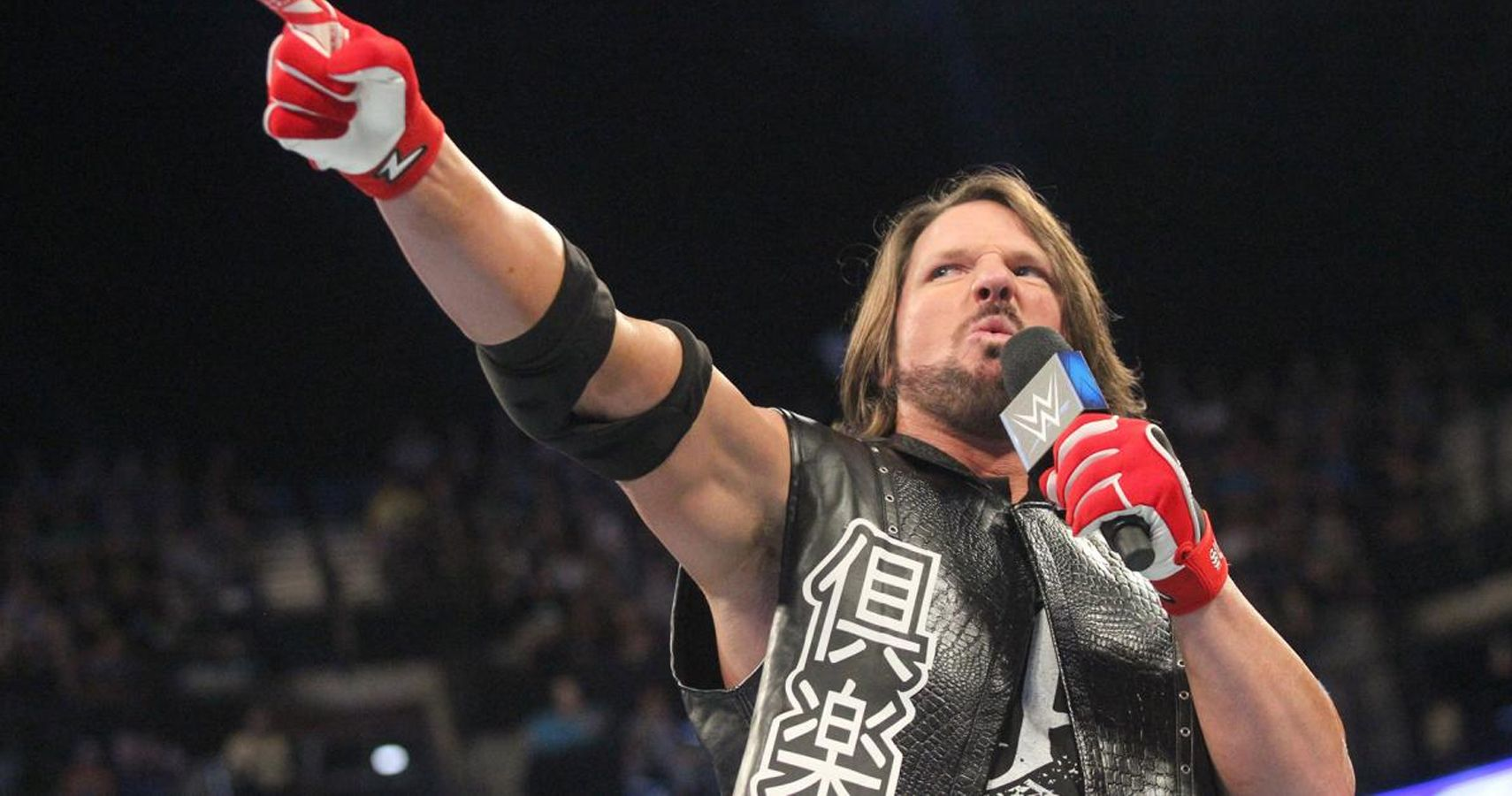 A.J. Styles Hints At Dream Match With WWE Hall Of Famer