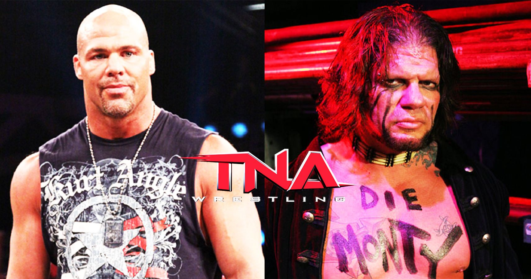 15 Careers That Prove TNA Was A Wrestling Graveyard