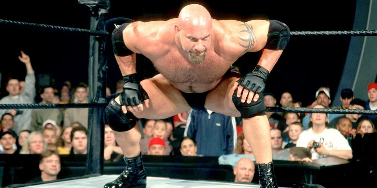 15 Pro Wrestlers That Couldn't Climb To The Top Rope