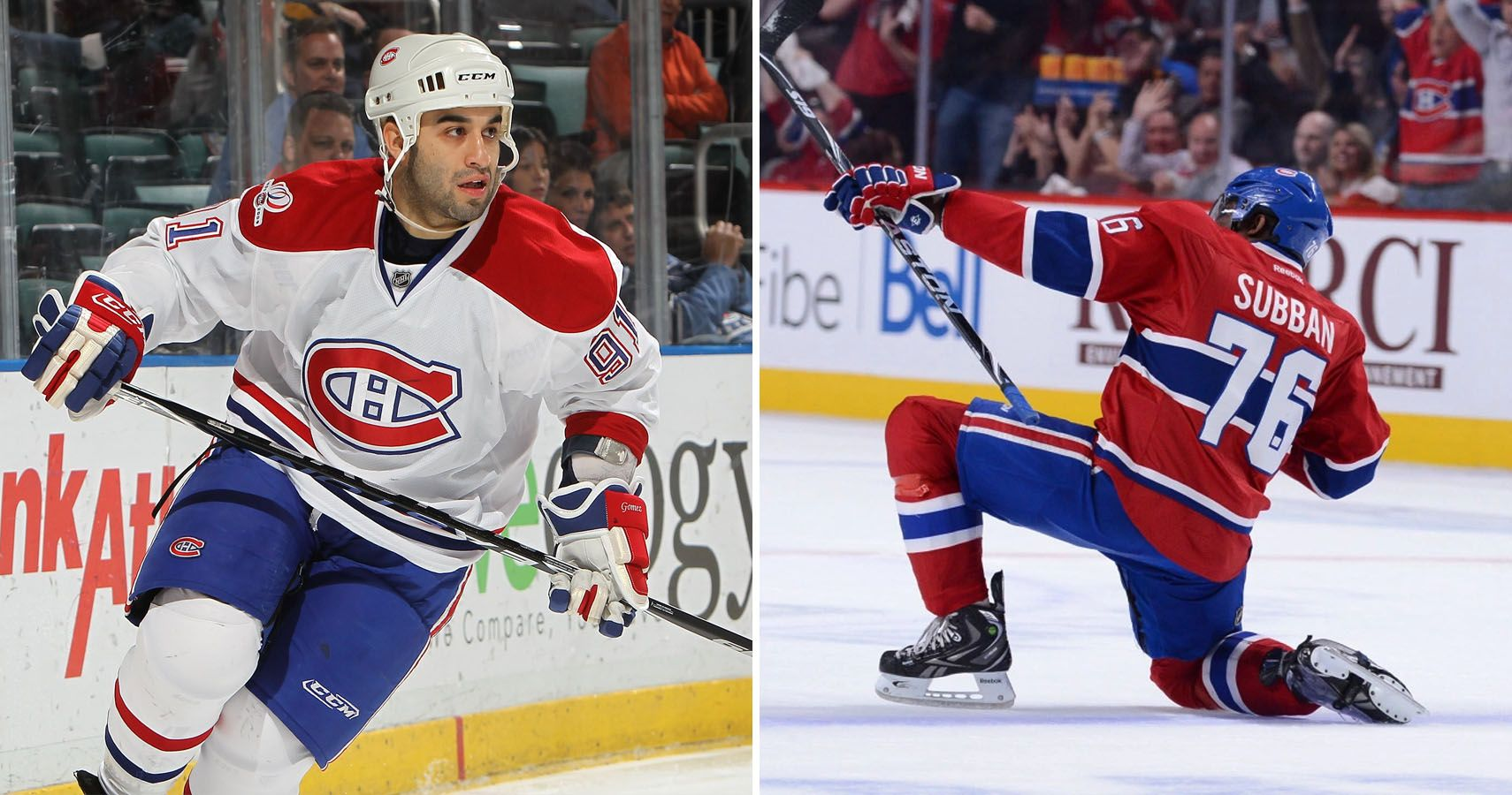 The 8 Best And 7 Worst Montreal Canadiens Players Since 2000