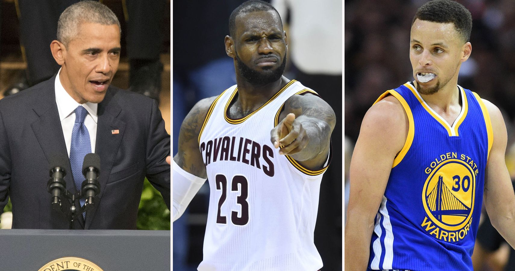 8 People Who Hate LeBron James And 8 Who Love Him