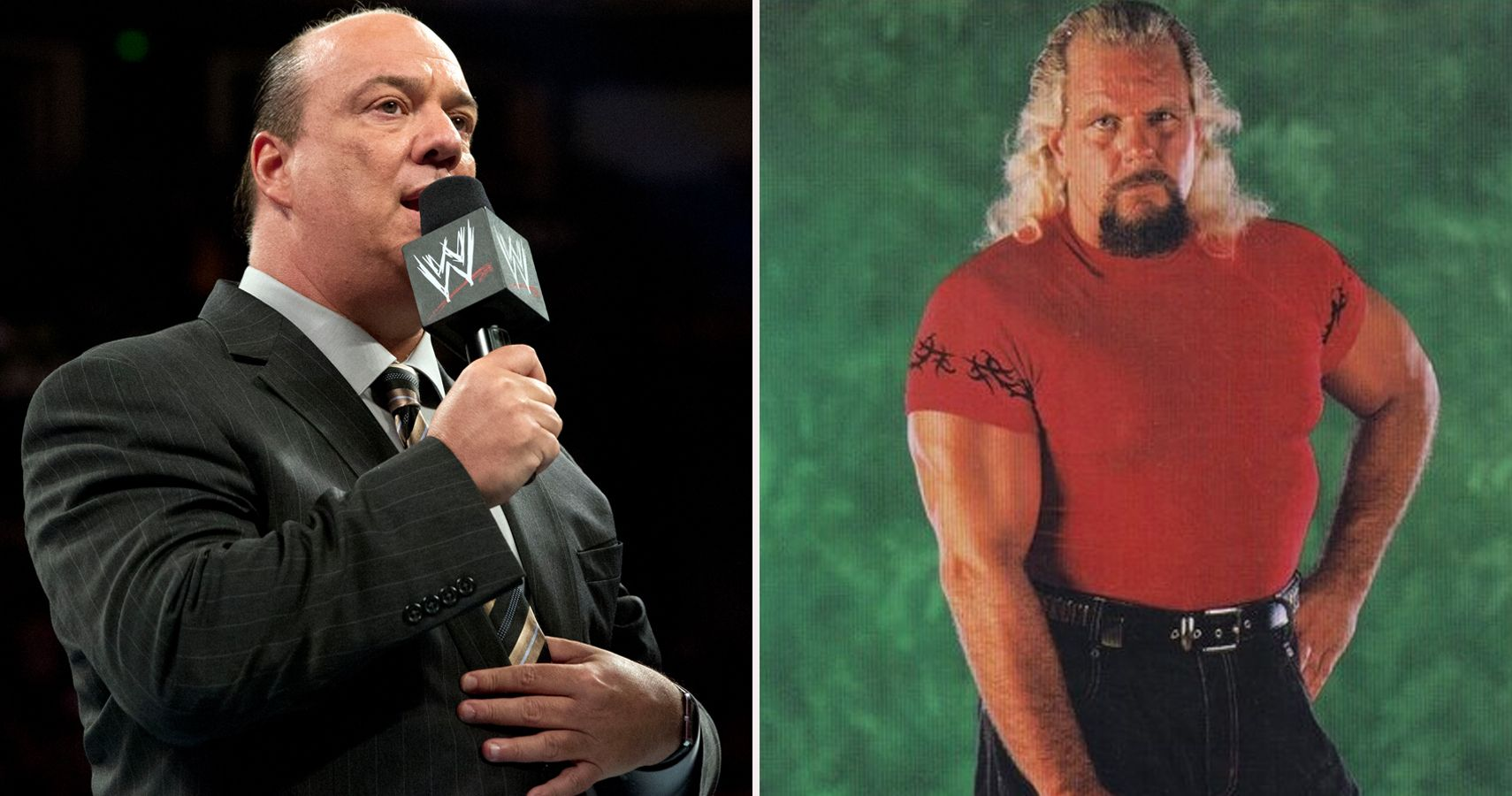 The 10 Greatest And 10 Worst Pro Wrestling Managers Of All Time