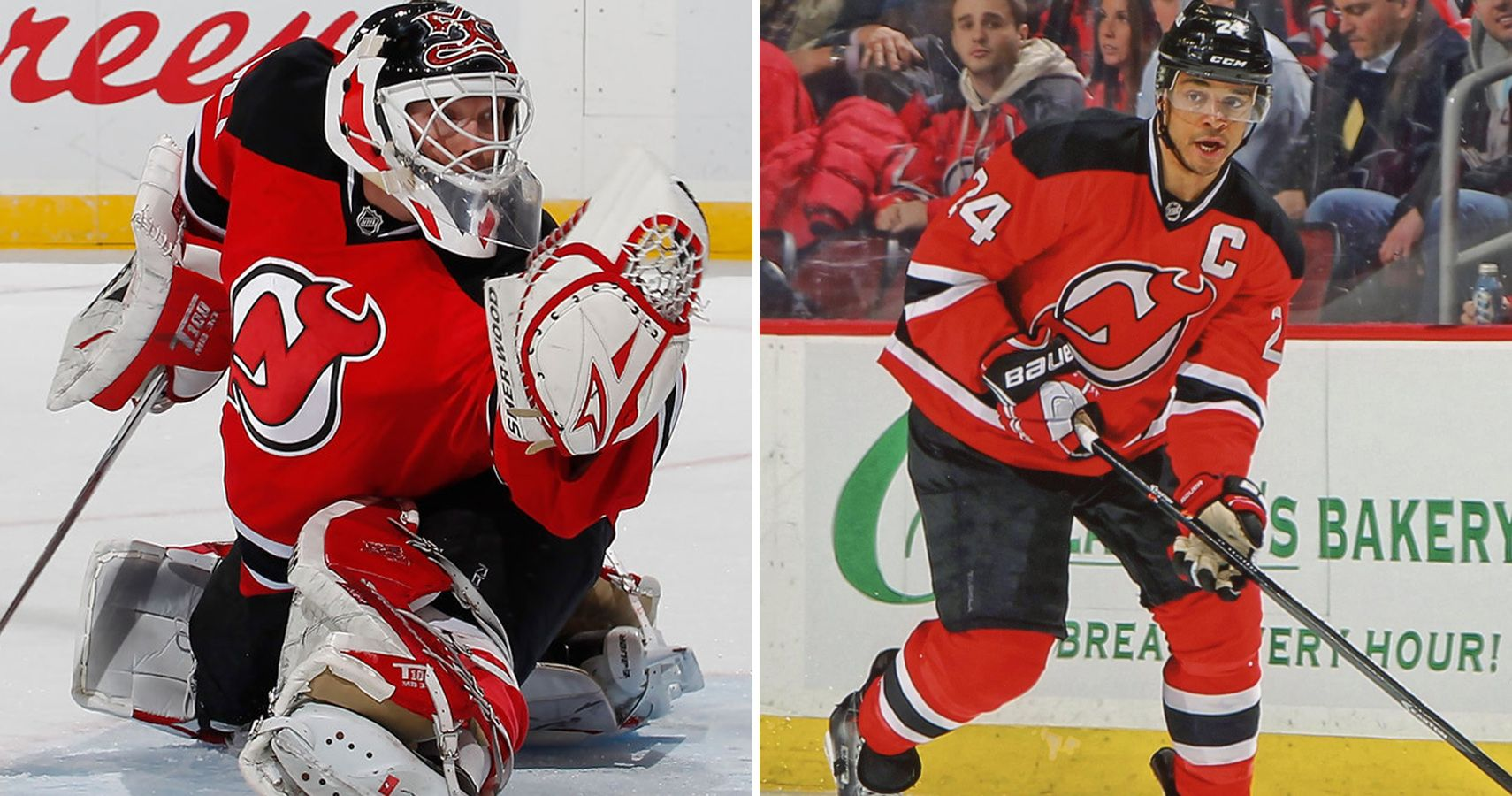 The 8 Best And 7 Worst New Jersey Devils Of All Time 058045742