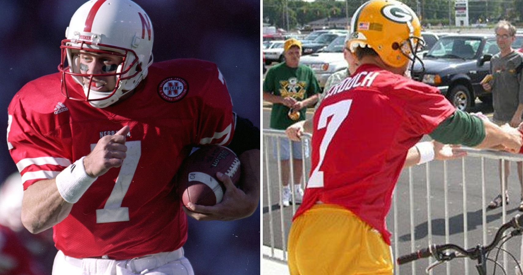 Top 15 Great College QBs Who Failed In The NFL