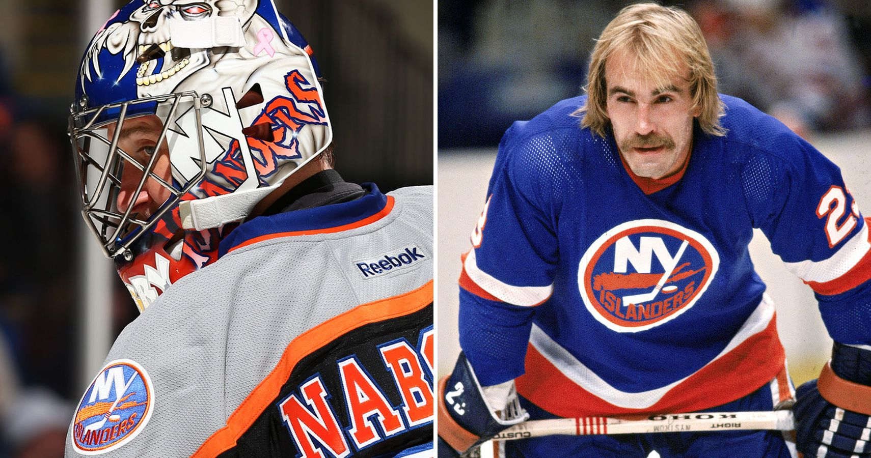 92a9a3c72 8 Players Who Hated Being An Islander And 7 Who Loved It