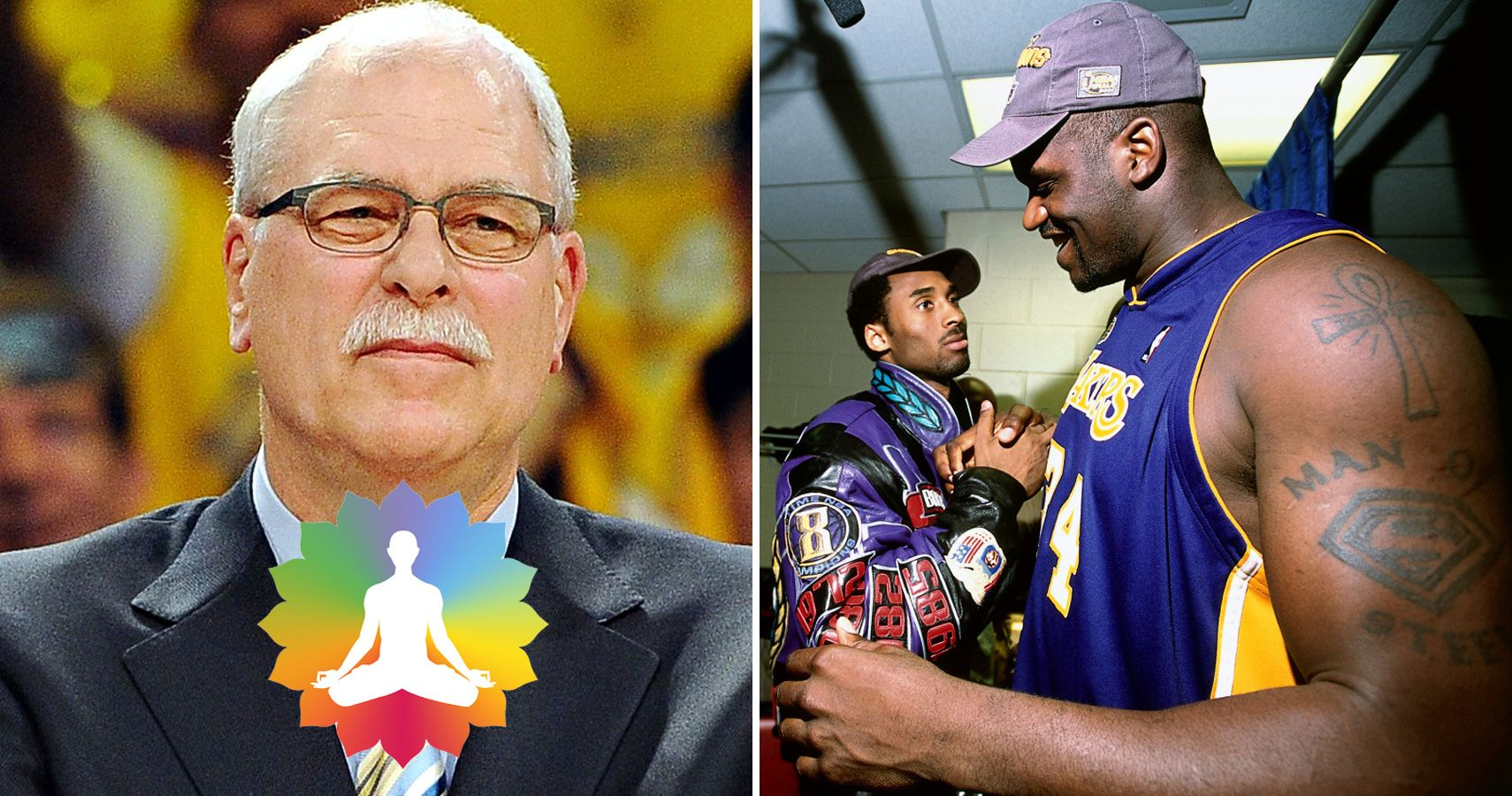 15 Things You Didn t Know About The Shaq And Kobe Lakers Dynasty e4827b5e8