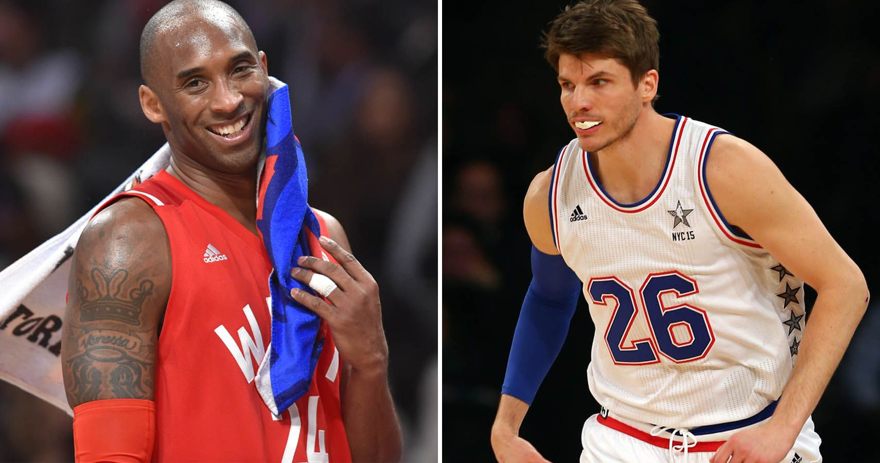 fe8827a94 The Worst All-Star At The Last 15 NBA All-Star Games