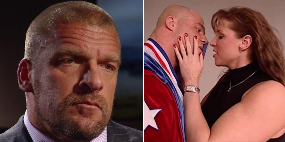 15 Stephanie Mcmahon Pictures That Drove Triple H Crazy