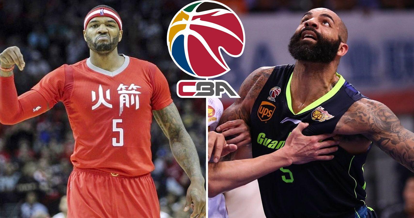Basketball Players: Ex-NBA Players Still Playing Overseas