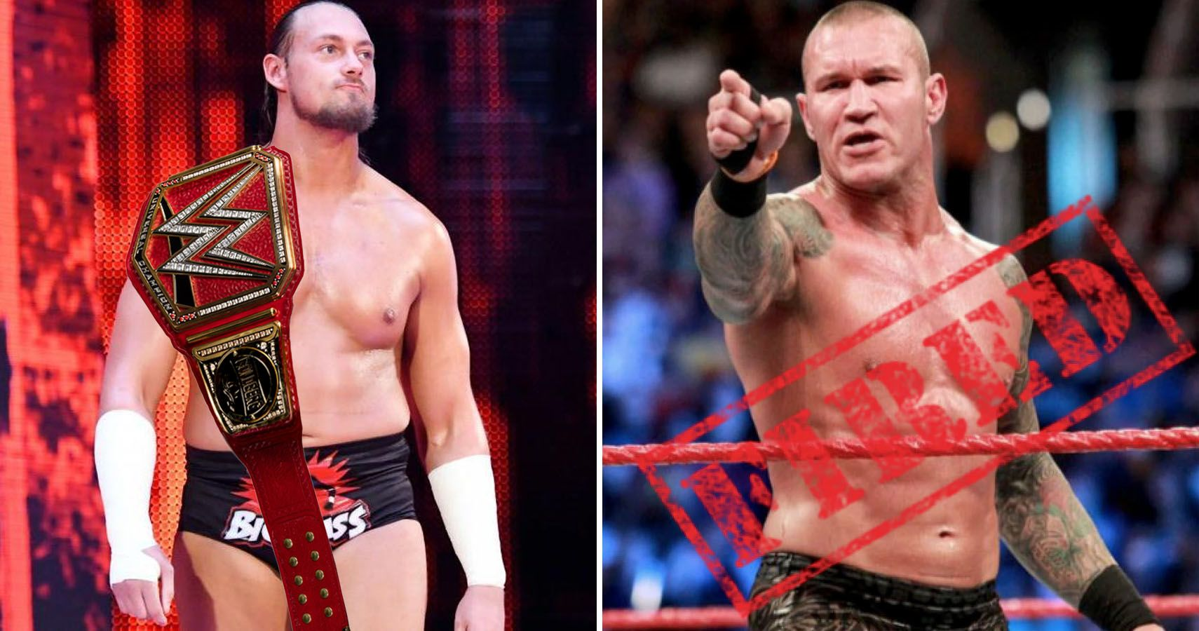 Wwe Best Wrestlers 2020 Wrestlers That'll Be On Top Of The WWE By 2020 | TheSportster