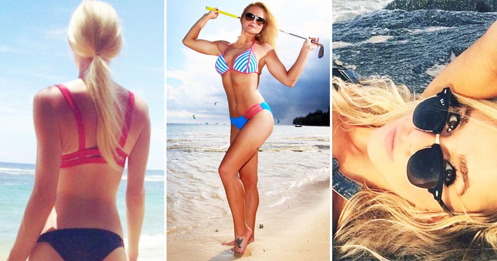 Pics of nude hairy caribbean ebony girls